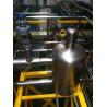 Buy cheap Gas Liquid Separator Cryogenic Equipment Cryogenic Engineering LO2 LAr LN2 from wholesalers