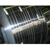 Wholesale 1060 1070 O Aluminium Strip Coil For Refrigerator Freezers ISO9001 from china suppliers