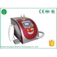 """Buy cheap 6.0"""" Button Screen Q - Switched ND YAG Laser Tattoo Removal Machine Long Lifetime from Wholesalers"""