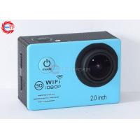 Wholesale ESJ7000 Action Camera Waterproof Video Camcorder from china suppliers