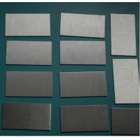 Wholesale 99.95% Pure RO5200 ASTM B708-98 R05200 Tantalum Sheets Ta2 from china suppliers