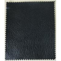 Wholesale Waterproof Semi PU Leather Embossed Pattern with Abrasion Resistant, Waterproof for Sofa from china suppliers
