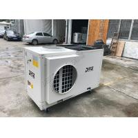 Wholesale Drez Floor Standing Portable Tent Air Conditioner Air Cooled 8.5kw Ducted Packaged Cooling And Heating from china suppliers