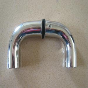 Wholesale Export to Japan market glass door pull handle / Japanese door handle ( BA-PH017 ) from china suppliers