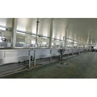Wholesale Durable Non Fried Instant Noodles Production Line With Low Power Consumption from china suppliers