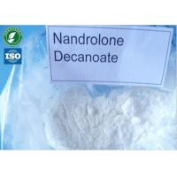 Wholesale CAS 360-70-3 Pure Muscle Growth Steroids White Crystalline Nandrolone Decanoate Powder from china suppliers