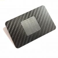 China 0.5mm Thickness PVC Business Cards For Industry / Personalised Plastic Cards for sale