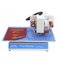 China Hot sale 8025 book cover flatbed dtg hot stamping printer machine on sale