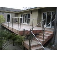 Wholesale Railing Systems, Balcony Stainless Steel Railing Design from china suppliers