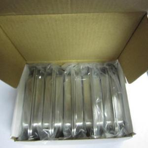 Quality Oblong cup flush pull handle for cabinet/drawer/dresser/wardrobe/furniture/kitchen/door for sale