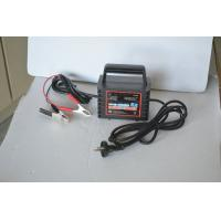 Quality 6 Amp Heavy duty car battery charger 12V DC , Hight power for sale