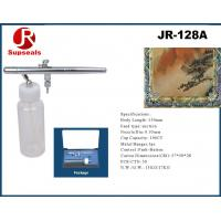 Quality Dual action Airbrush Mini Spray Gun for general painting for sale