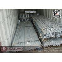 China Steel Palisade Fencing Supplier