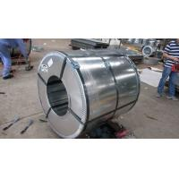 Wholesale Roof Hot Dipped Galvanized Steel Coils With 0.15 - 3.8 mm Thickness from china suppliers