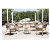 wicker/rattan/outdoor set furniture A-101 B-201 for sale