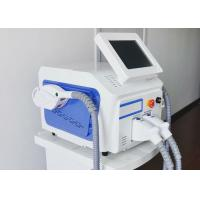 Wholesale SHR+SSR Pain Free Hair Removal Machine UK Xenon Lamp And Pure Sapphire Crystal from china suppliers