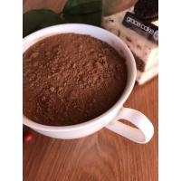 Wholesale Premium Grade Cocoa Extract Powder , High Fat Cocoa For Chocolate Powder from china suppliers