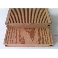 China WPC Decking (Solid 140x23mm) on sale