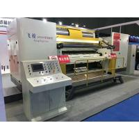 Wholesale Corrugated Paperboard Single Facer Line Flute Cardboard Making Machinery from china suppliers