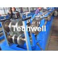 Wholesale 80-350mm Automatic Adjustable Z Purlin Roll Forming Machine for Steel Z Shaped Purlin from china suppliers