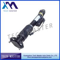 Wholesale 1663200130 Mercedes-benz Air Suspension Parts Shock Absorber For Mercedes B-e-n-z W166 M-Class Front from china suppliers