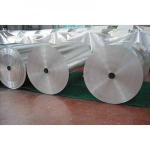 Buy cheap Transformer aluminum strip from wholesalers