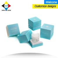 China China printing manufacturer custom jewelry boxes gift boxes XJ Paper company on sale