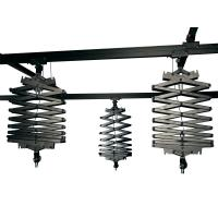Wholesale 3m Fixed Rail Photographic Backdrop Stand Ceiling Rail from china suppliers