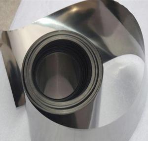 Wholesale Deep Drawn Niobium Strip, niobium foil from china suppliers