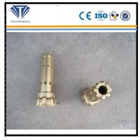 Wholesale Flat Spherical Dth Drilling Tools Gold Color Durable Thrc Series DTH Bits from china suppliers