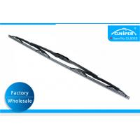 China All Weather Available Car Windshield Wiper Blades High Carbon Steel Wiper Washer on sale