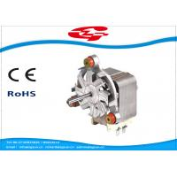 Wholesale Rustproof High Rpm Shaded Pole Single Phase Motor For Grill Oven / Blower from china suppliers