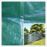 pe fabric windbreak material ,camping wind break for sale