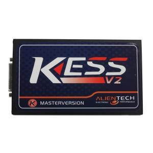 Wholesale V2.08/V2.15 Truck Version KESS V2 Firmware V4.024 Manager Tuning Kit Master Version from china suppliers