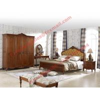 Luxury Design In England Country Style Wooden Bedroom Furniture Sets Of Item 104361910