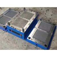 Wholesale Custom Made Mat Injection Molding Mold Making For Children Area , Long Life from china suppliers