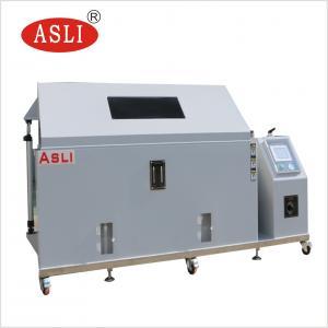 China Salt Mist Corrosion Test Chamber/salt spray Test Equipment  for zinc plating on sale