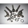 Buy cheap titanium 6-aluminium 4-vanadium alloy Titanium Alloys parts in baoji from wholesalers