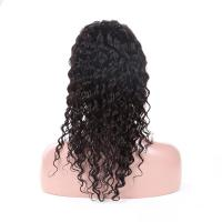 Wholesale Authentic Lace Front Natural Human Hair Wigs No Synthetic Hair OEM Service from china suppliers