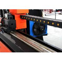 Quality Hydraulic Industrial Hole Punch Machine Cylinder Tube Punching for sale