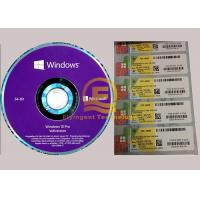 Wholesale 100% Online Activation Product Key Windows 7 64 Bit 32 Bit DVD OEM Pack from china suppliers