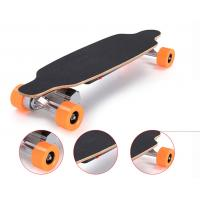 Buy cheap Skate board 3000W double drive long range 20km folding Electric Scooter from wholesalers