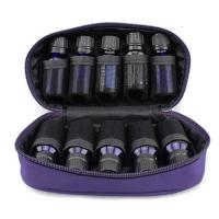 Wholesale Travel Cosmetic Storage Box For Essential Oils 7.3 X 4.8 X 1.6 Inches from china suppliers