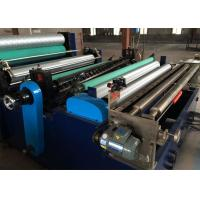 Wholesale High Grade Thermal Paper Slitting Rewinding Machine Durable 2400mm Model from china suppliers
