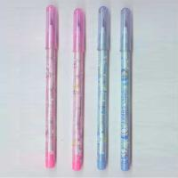 Custom Printed Pop A Point Pencils Smooth Writing With Pre - Sharpened Pencil Tips