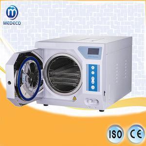 China 16 L Benchtop Autoclave STE-16-C Class B Dental Autoclave Sterilizers on sale