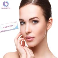 China best price syringe filler for facial beauty injectable nose dermal filler for women beauty for sale