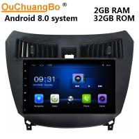 Buy cheap Ouchuangbo car gps nav headunit stereo for Haima S7 support wifi USB 1080P Video from wholesalers