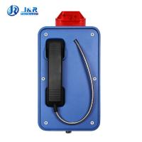 Wholesale Water Resistant Industrial Weatherproof Telephone Auto - Dial Telephone from china suppliers
