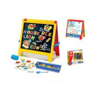 Buy cheap Drawing Board with Multifunction Double-sided Easel from wholesalers